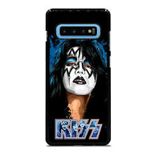 ACE FREHLEY KISS BAND Samsung Galaxy S7 S8 S9 S10 S10e S20 Edge Plus Ultra Case