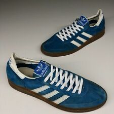 Vintage Adidas Handball Spezial Made in West Germany Size 10 Deadstock