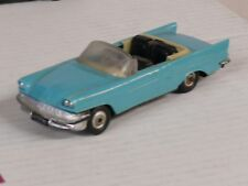 1/43ème CHRYSLER : NEW YORKER DECAPOTABLE - NOREV ANCIENNE EN ETAT CORRECT