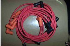805759Q3 305 MerCruiser Ignition Wire Set /& Cap//Rotor Set 350 84-816761Q17