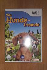 Petz: Hundefreunde (Nintendo Wii, 2007)