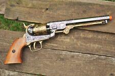 Colt M1851 Navy Revolver - Civil War - 1851 - Pistol - Non-Firing Denix Replica