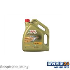Castrol | Motorenöl 5W-40 Edge Titanium FST [5 L] (1535F1)