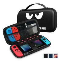 For Nintendo Switch Console Joy-Con Travel Carry Case Cover Storage Bag Pouch