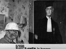 Photo originale Louis de Funès Faites sauter la banque! Jean Girault