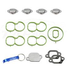 Drallklappen Entfernung Set für Opel Fiat Alfa Romeo 2.0 JTD CDTI Saab 1.9 TTiD