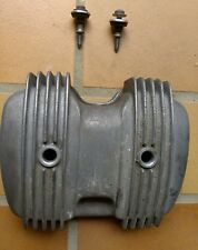 Ventildeckel Honda CB CM 125 185 200 T Twin rocker cover with gaskets