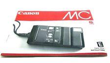 Canon MC Instructions #73