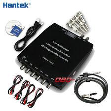 Hantek 1008C 8CH PC USB Automotive Diagnostic Oscilloscope DAQ vehicle Tester