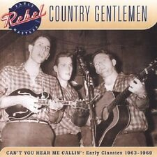 The Country Gentlemen - Cant You Hear Me Callin [CD]