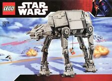 LEGO Star Wars 10178 Walker AT-AT, Motorised, Complete with Instructions