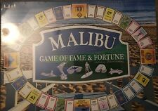 Malibu Game Of Fame And Fortune