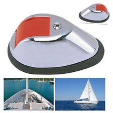 1x Red LED Marine Boat Yacht Stern Navigation Lights 12V LED NAV Lamp