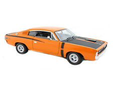 1:24 Oz Legends - Valiant Charger E38 R/T- Vitamin C