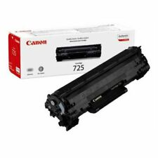 Toner Originale Canon Cartridge 725 Black 3484b002(AA)
