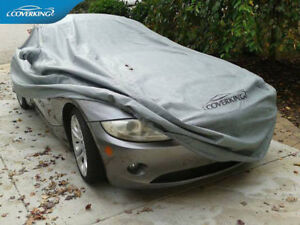BMW M3 E46 Coupe or Convertible Coverking Triguard Custom Fit Car Cover