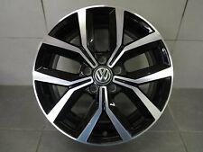 VW Passat 3G B8 Beetle 5C 17 Pouces Jante Nivelles 3G0601025F Alliage