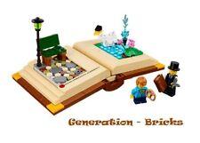LEGO® (40291) Kreative Persönlichkeiten 2018 Storybook Hans Christian Andersen