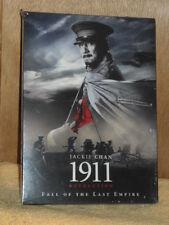 1911 (DVD, 2012) Jackie Chan, Bingbing Li, Joan Chen, Winston Chao
