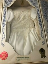Exquisite Pearl Encrusted Wedding Gown~Heirloom Warranty from Jack Diamond