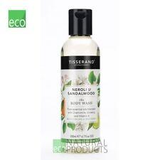 Tisserand Natural Neroli & Sandalwood The Body Wash 200ml