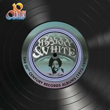 BARRY WHITE - THE 20TH CENTURY RECORDS ALBUMS (1973-1979)  9 VINYL LP NEW!
