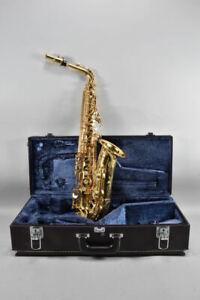 g80l27- Saxophon Yamaha YAS- 62 mit Koffer