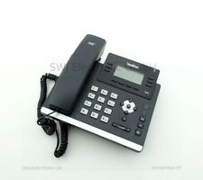 Yealink Ultra-Elegant IP Phone SIP-T41S schwarz