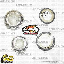 All Balls Steering Headstock Stem Bearing Kit For Yamaha YZ 125 1982 Motocross