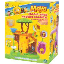 Maya the Bee Magic Tree Playset NEW