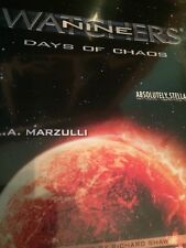 L.A. Marzulli  THE WATCHERS  Nine #9 Days of Chaos  (DVD) FACTORY SEALED