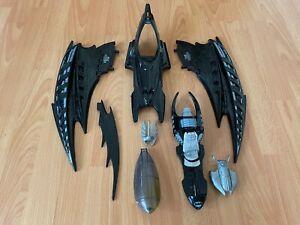 1995 Batman Forever Batwing Kenner - Complete