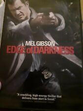 Edge of Darkness (DVD, 2010)