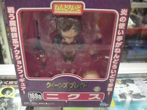 NENDOROID # 169a NYX  FREEing  A-12934 4571245293442 FREE SHIPPING