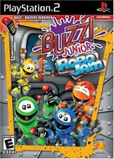 Buzz Junior Robo Jam Game Only (PS2) *new,sealed*