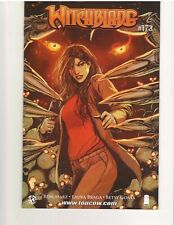 WITCHBLADE #173 (Vol. 1, 1995), NM or better, (Top Cow/Image Comics, Mar. 2014)