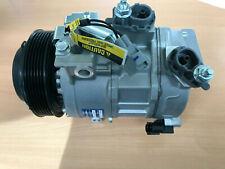 Klimakompressor // Dodge Ram (DX, BJ 2014) // CO 29182C // K68140664AC