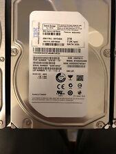 """HD 2 TB, Interno, 3,5"""" iBM , Hitachi , Seagate , WD"""