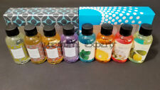 8 ASSORTED RAINBOW Vacuum Cleaner Fragrances Scents Air Luxury