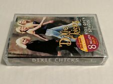 Rare New & Sealed DIXIE CHICKS Wide Open Spaces Cassette Tape! Country Music!
