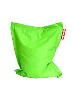 Lime Hippo Children's Bean Bag Slab Water Resistant Beanbag Kids Gamer Outdoor
