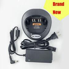 Charger For Motorola Xts1500 Xts2250 Xts2500 Xts3000 Xts5000 Mtx900 Radio