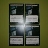 Bump in the Night x4 Innistrad 4x Playset Magic the Gathering MTG