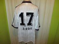 FC Bayern München Adidas UEFA- CUP Sieger Trikot 1996 + Nr.17 Ziege Gr.XXL TOP