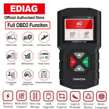 EDIAG YA201 Auto OBD2 Check Engine Light Diagnostic Tool Universal Code Reader