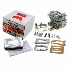 For Honda Accord 86-89 Weber Conversion Kit Performance 38 DGES Electric Choke