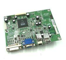 Dell 1704FPTT Monitor Display Main Video Board VGA Logic 6832151200-01 PTB-1512
