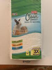 Kaytee  Forti-Diet  White  Pet Bed