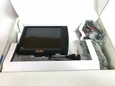 "Lillput TFT-LCD 5.6"" LED-backlit Car RCA Inout Monitor 227GL-56NP"