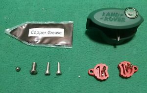 for LAND ROVER DISCOVERY 3 4 RANGE ROVER SPORT OVERHAUL LOCK KIT TOW BAR SWAN